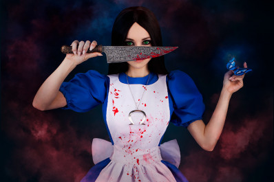 Алиса (Alice Madness Returns)