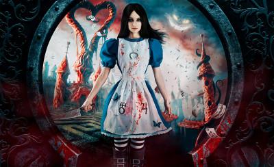 Алиса (Alice Madness Returns)